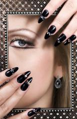 Nagelbettverlängerung, Naturnagelverstärkung, Nice Nails und Accessoires